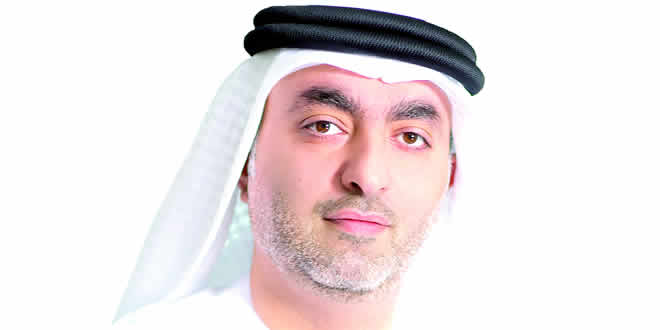 Sheikh Ahmed bin Saqr Al Qasimi