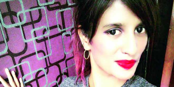 Sarah Benazir