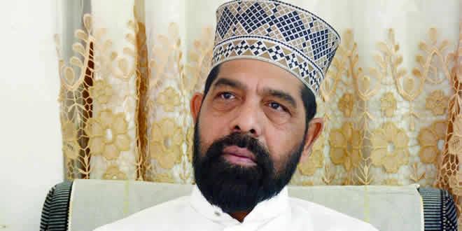 maulana Haroon