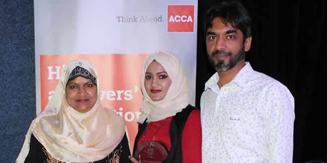 Aacia Bibi Youshrine Bholah