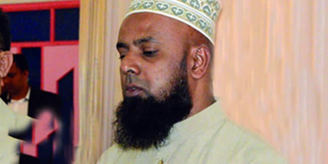 Maulana Khodadin