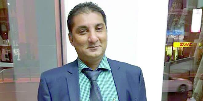 Shameem Korimbocus
