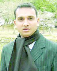 Zaheer Abbass Hissoob