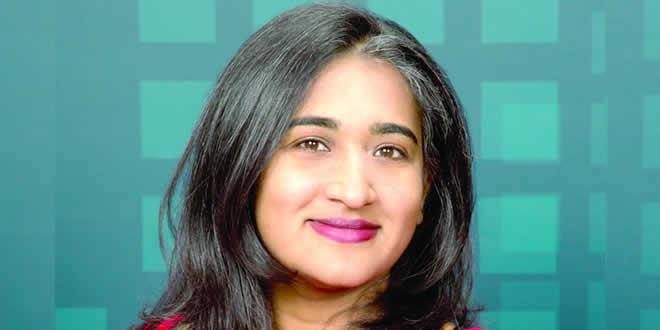 Manisha Dookhony