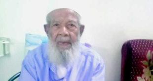 Abdool Wahed Jankee