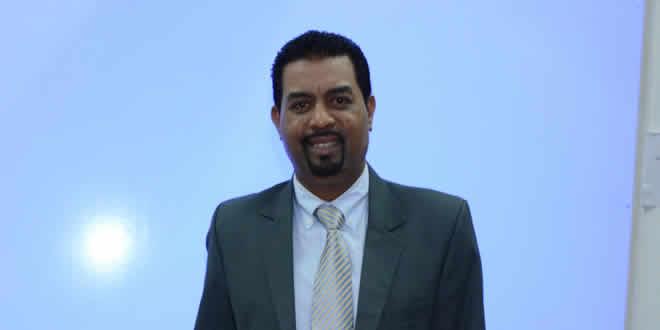 Mahmad Mittoo