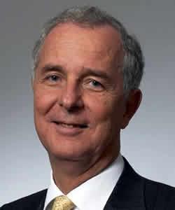 François Guibert, CEO de l'EDB