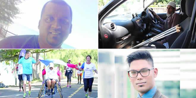 Journée internationale des handicapés