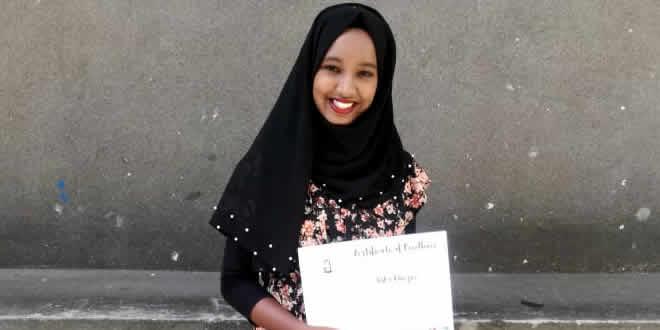 Aisha Mungur