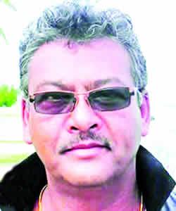 Manoj Raj Kumar