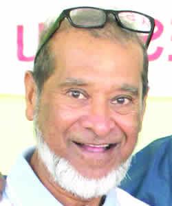 Razzack Noorkhan