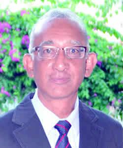 Rashid Baganee