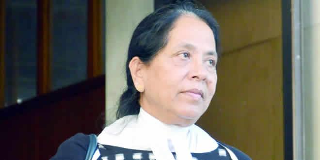 Me Narghis Bundhun