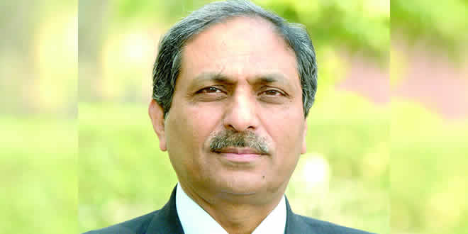 Dr. Wajid Ali Khan