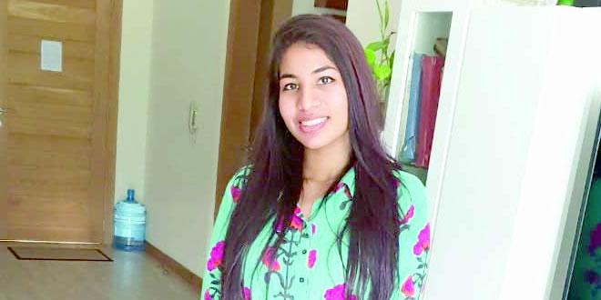 Aishah Reshan Auleear