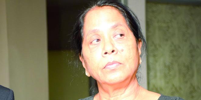 Me Nargis Bundhun