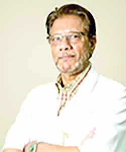 Dr Zaher Gendoo