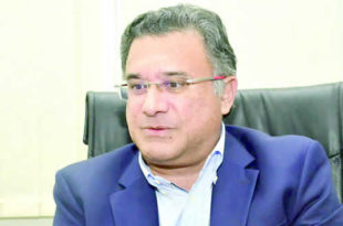Ahmed Parkar