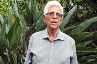 Dr Yousuf Maudarbocus