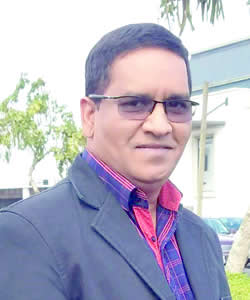 Ajay Jahree