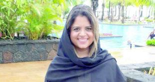 Faryal Poonah