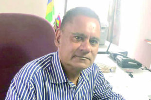 Rashid Imrith