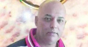 Haniff Peerun