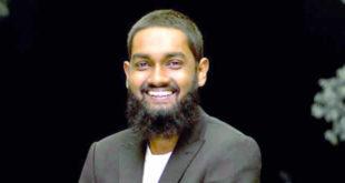 Muhammad Anas Moosa Chundoo