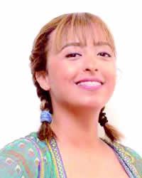 Fatima Ezzahraa Diani