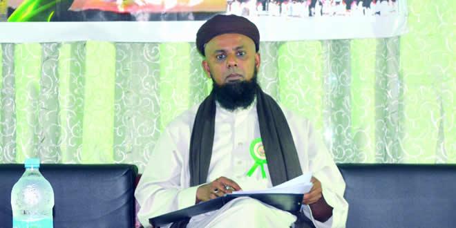 Maulana Shamim Khodadin