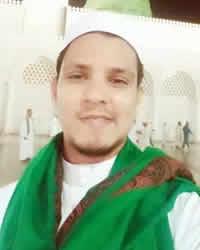 Hafiz Mohsin Nujurally
