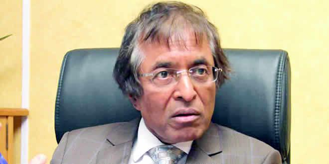Anil Gayan