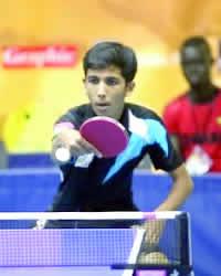 Zayyan Sheik Hossein