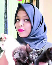 Bibi Nargeez Fatimah  Bhurthun