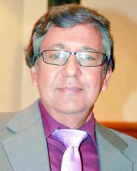Dr Raffick Sorefan