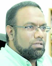 Dr Khalil Elahee
