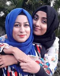 Fatimah Rashed