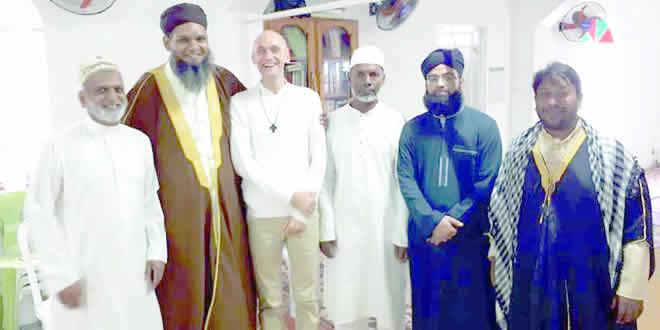 Musjid Ronaq-ul-Islam