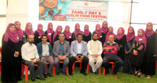 Muslim Food Festival