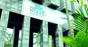 SME Mauritius Ltd