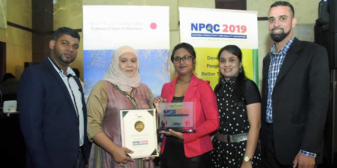 NPQC 2019