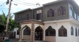 Quaderi Chishti Masjid