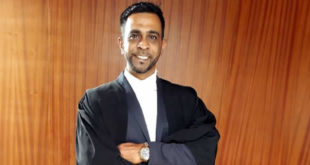 Mohammud Zahid Nazurally