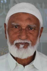 Abdool Latiff Magho