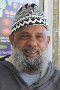 Abdus  Swamad Doomah