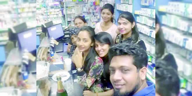 Pyramid Pharmacare