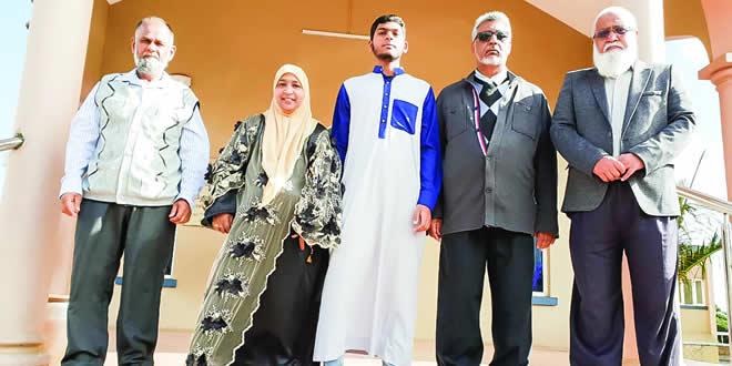 Anas Bin Ahmad Domun