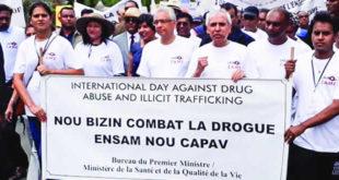 Toxicomanie