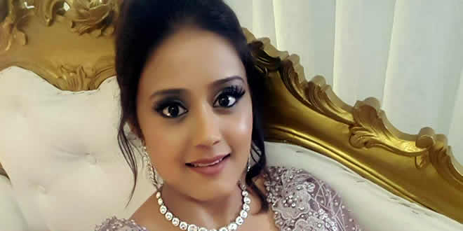 Fateemah Bauhadoor