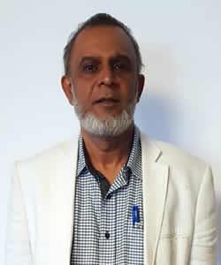 Jamshid Tarsoo